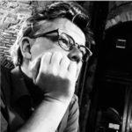 Dick van Djik, Creative Director, Waag Society Amsterdam