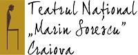 teatrul national marin sorescu craiova logo