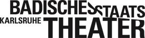 Badisches Staatstheater Karlsruhe Logo
