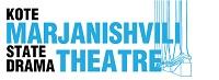kote marjanishvilis teatri state drama theatre logo